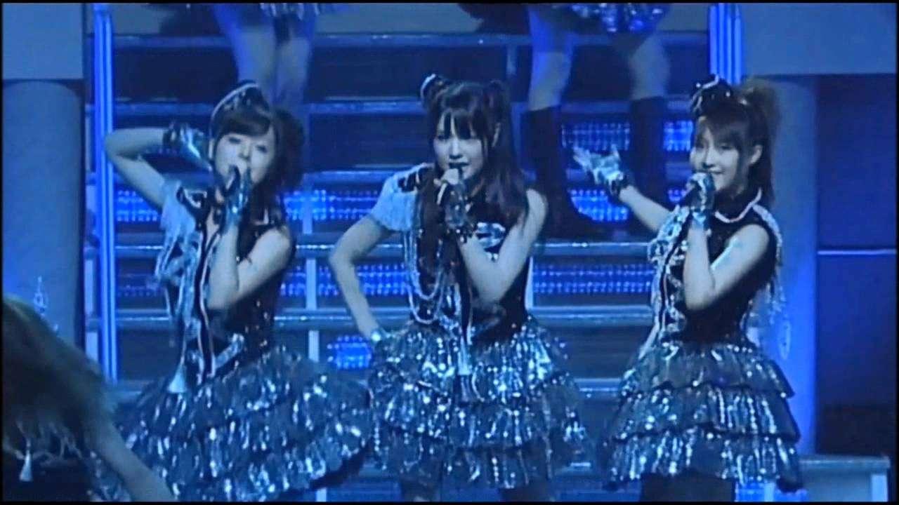 モーニング娘。『 SONGS 』 ~PLATINUM  9 DISCO~ 2009春 - YouTube