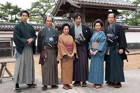 NHK大河ドラマ『花燃ゆ』、女性に見てほしいとイケメンをキャスティング