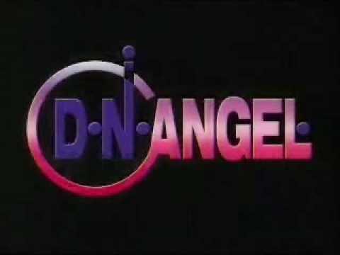 D.N. Angel op~True Light - YouTube