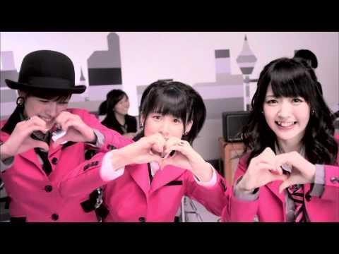 Buono! 『初恋サイダー』 (MV) - YouTube