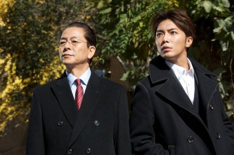成宮寛貴、3代目『相棒』3年で卒業「最後まで悔いのないように」 | ORICON STYLE