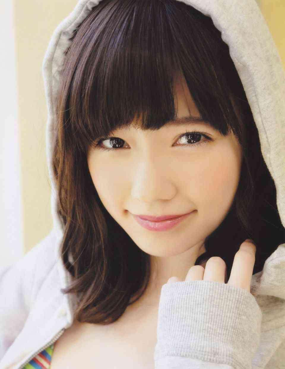 """""""無塩""""のAKB48島崎遥香が神対応連発、「755」でファンと楽しそうに交流"""