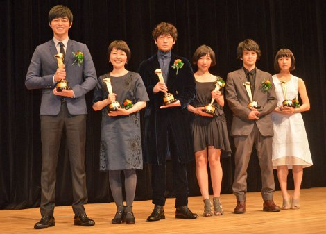 東出昌大 キネ旬新人男優賞に杏の反応は「フ~ンという感じ」