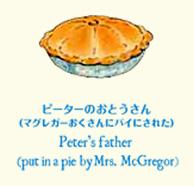 東京都目黒区に「ピーターラビット ガーデンカフェ」オープン 絵本の世界観がメニューに