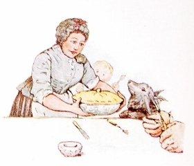 本当は恐い?ピーターラビットに仰天 父親はパイに、甥たちも「皮をはいで頭を…」 : J-CASTニュース