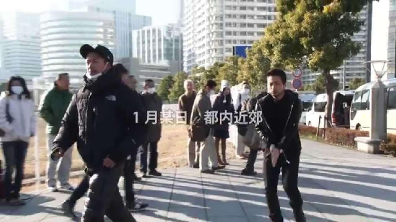 PlayStation 4 CM「役者はそろった」山田孝之 メイキング映像 - YouTube