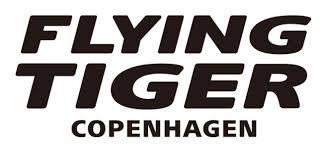 フライングタイガーコペンハーゲン好きな人!