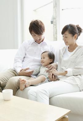 ご主人の生命保険加入してますか?