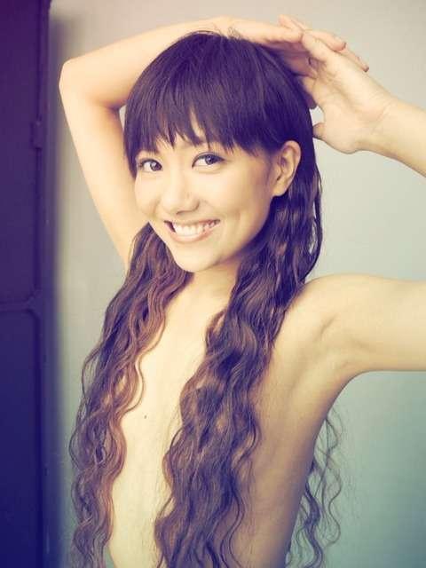 SNH48兼SKE48宮澤佐江、ブログでセクシー