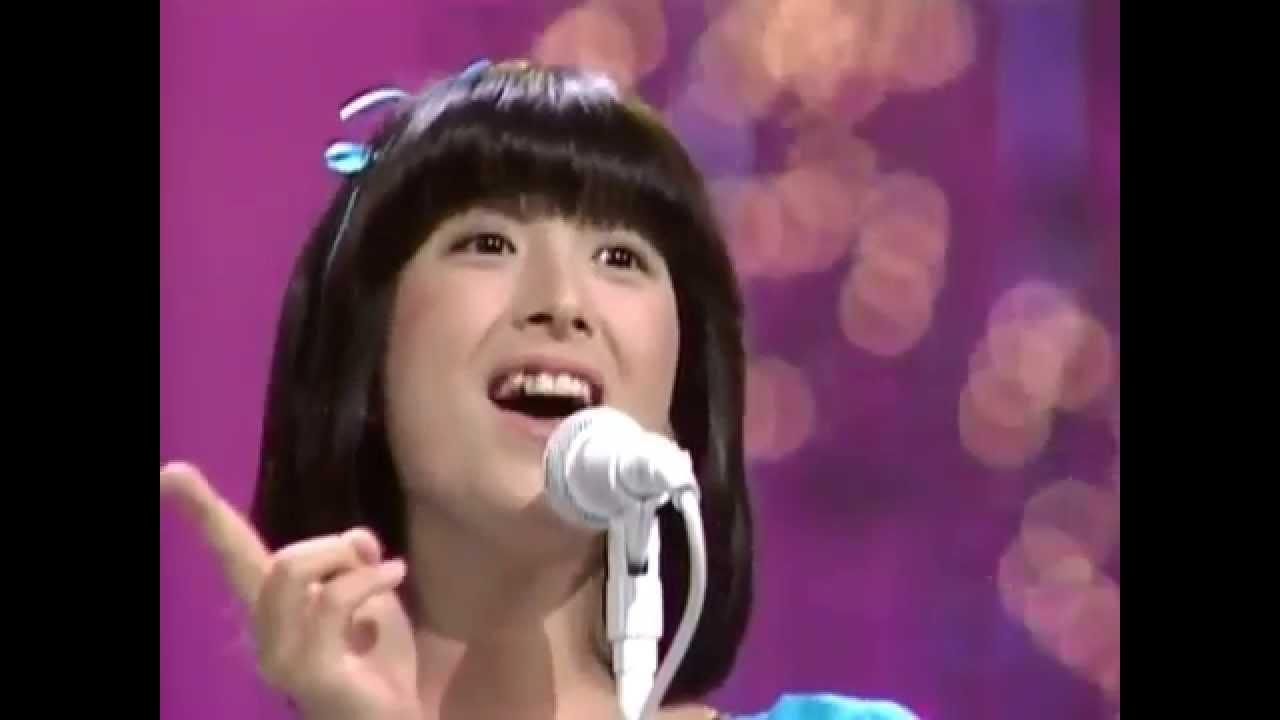 河合 奈保子「ムーンライト・キッス」 - YouTube