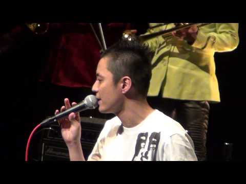 2 Shibutani Subaru (Kanjani Eight) IFFR 2015 La La La at Rock Bottom - YouTube