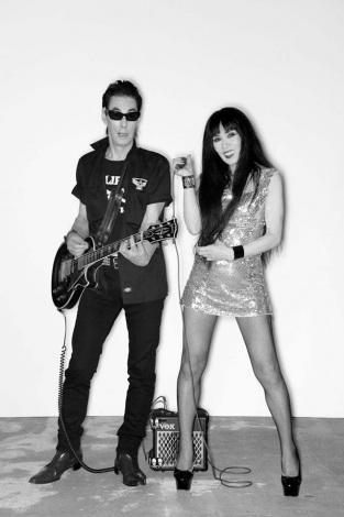 シーナ&ロケッツのシーナさん死去夫・鮎川誠「2人の愛は永遠だぜ」 | ORICON STYLE