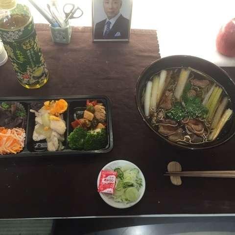 堀越寶世の晩御飯|ABKAI 市川海老蔵オフィシャルブログ Powered by Ameba