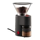 BISTRO | コーヒーグラインダー ブラック | Bodum オンラインショップ | 日本