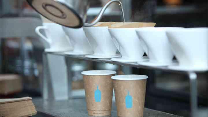 ブルーボトルコーヒーのカフェが青山にオープン | GQ JAPAN