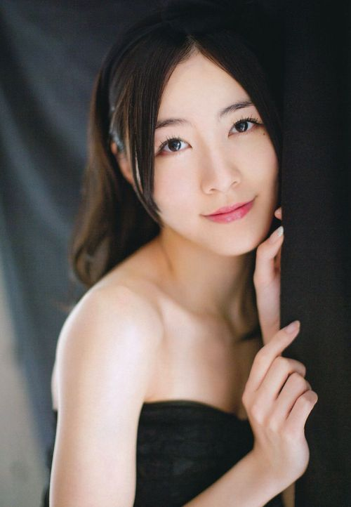 【画像】SKE48・松井珠理奈(17)の現在