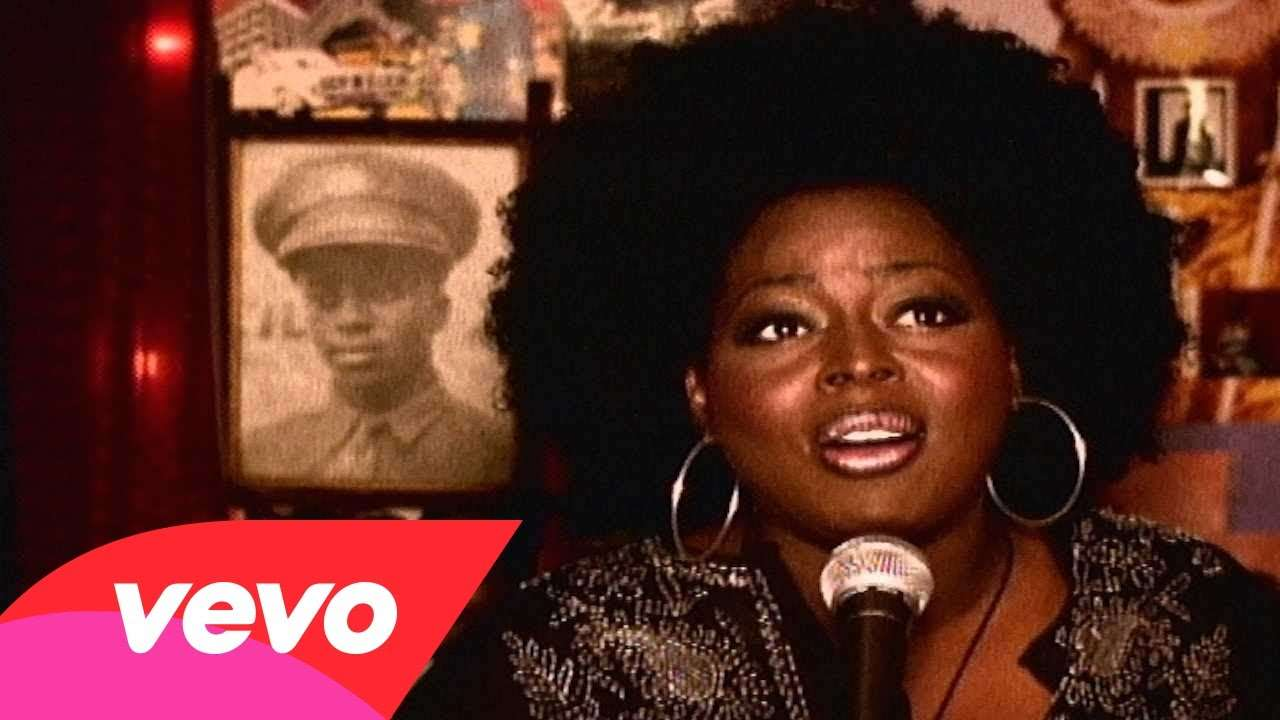 Angie Stone - No More Rain (In This Cloud) - YouTube