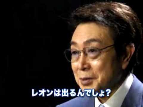 鈴木史朗 バイオハザード - YouTube