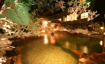お勧めの温泉旅館、宿泊施設ありますか?