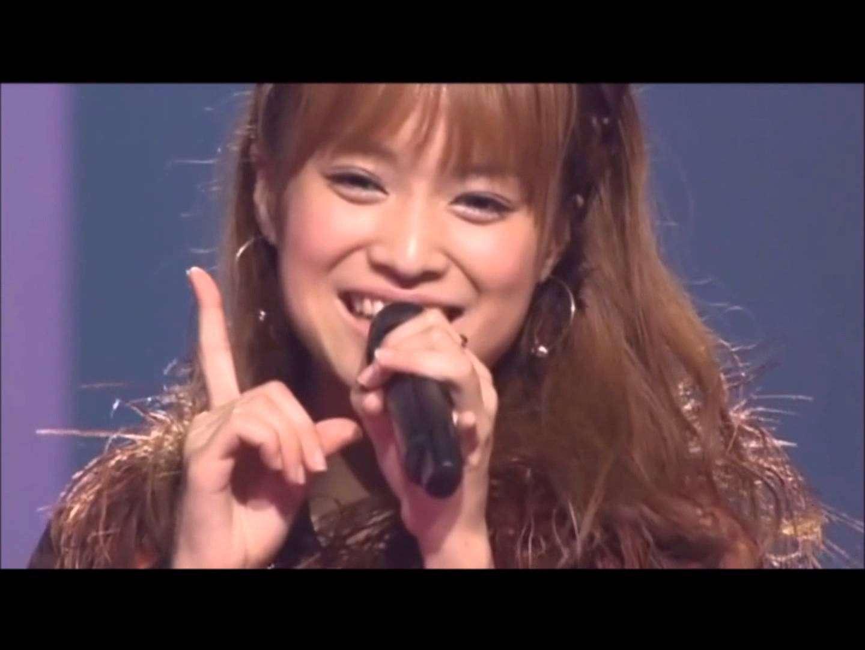 亀井絵里~ナインスマイル~(春 ビューティフル エブリデイ) 7/18 - YouTube