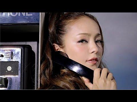 安室奈美恵 CM コーセー エスプリーク KOSE 「スマートルージュ」篇 - YouTube