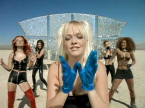 Spice Girls - Say You'll Be There - YouTube