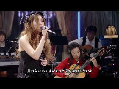 네이트판>[FNS歌謠祭] 20091202 JUJU - 明日がくるなら : 네이트판