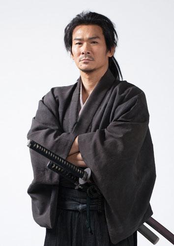 NHK大河ドラマ『花燃ゆ』、坂本龍馬役は伊原剛志「うれしい、光栄」