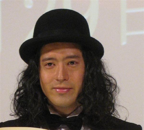 お笑いコンビ「ピース」の又吉直樹さん 初の純文学で文芸誌デビュー