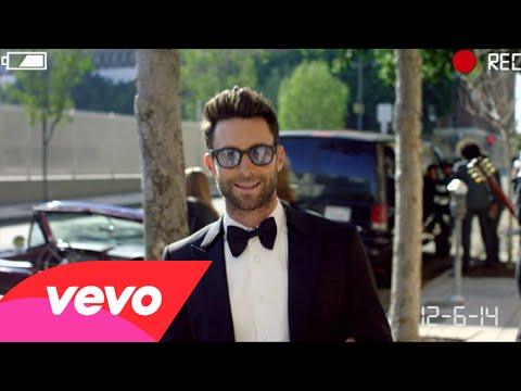 Maroon 5 - Sugar - YouTube