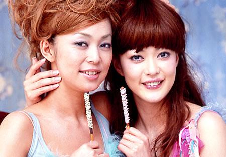 松嶋尚美、ダークカラーに染髪…家族からは酷評「変やで!!」
