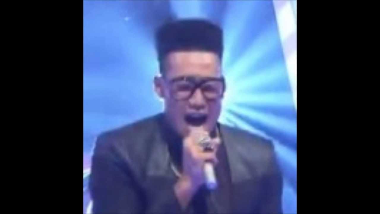 関口メンディー Rising 歌下手さん - YouTube