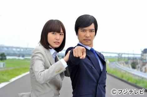 寝耳に水の日テレドラマ主演で堺雅人がTBSを出禁になる!?