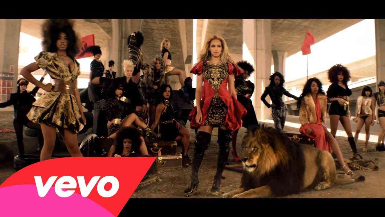Beyoncé - Run the World (Girls) - YouTube