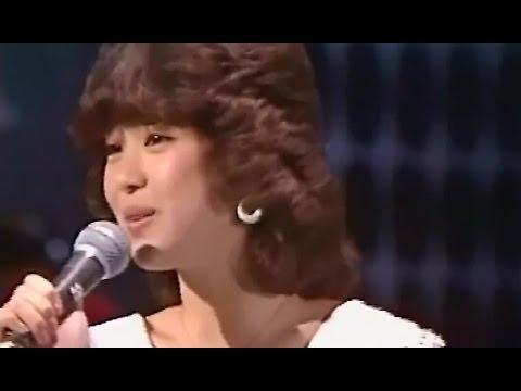 松田聖子 白いパラソル① - YouTube
