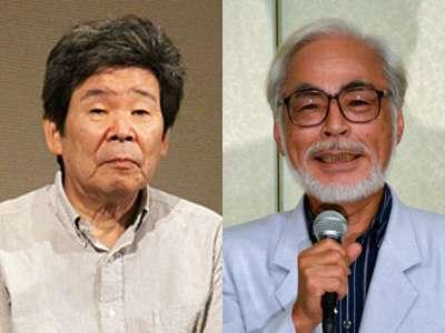 『かぐや姫の物語』を鑑賞した宮崎駿「この映画で泣くのは素人だよ」