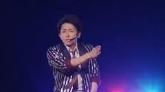 【MV】Hit The Floor 现场版-岚(Arashi)大野智-MV在线观看-高清MV|MTV歌曲|歌词|下载-音悦台-看好音乐