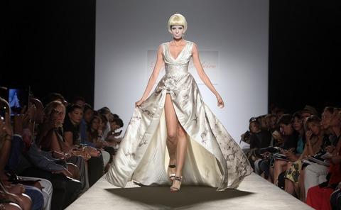 【速報】ファッションショーがついに新境地へ(画像あり) : GOSSIP速報