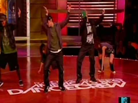 Technologic Kaba Modern America's Best Dance Crew - YouTube