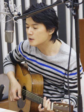福山雅治、ついに「魂リク」をCD化番組23年の集大成   ORICON STYLE