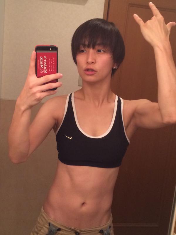 【画像あり】水野裕子が凄いイケメンになってるwwwwwwwwwwwwwwwwww : 暇人\(^o^)/速報 - ライブドアブログ