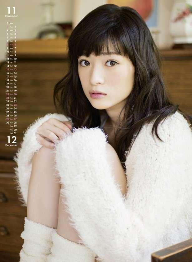 現役中学生、優希美青が天使のような可愛さ! 業界大注目で出演作が目白押し