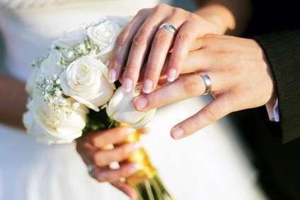 遠距離恋愛から結婚した人