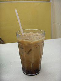 鴛鴦茶 - Wikipedia