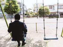 53歳独身「やることない」ブログ記事が大反響