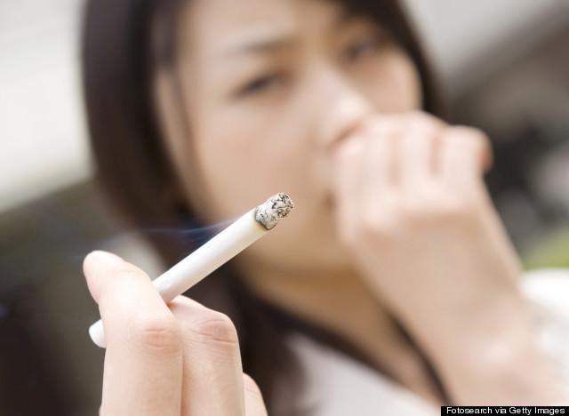 ベランダ喫煙どう思いますか?