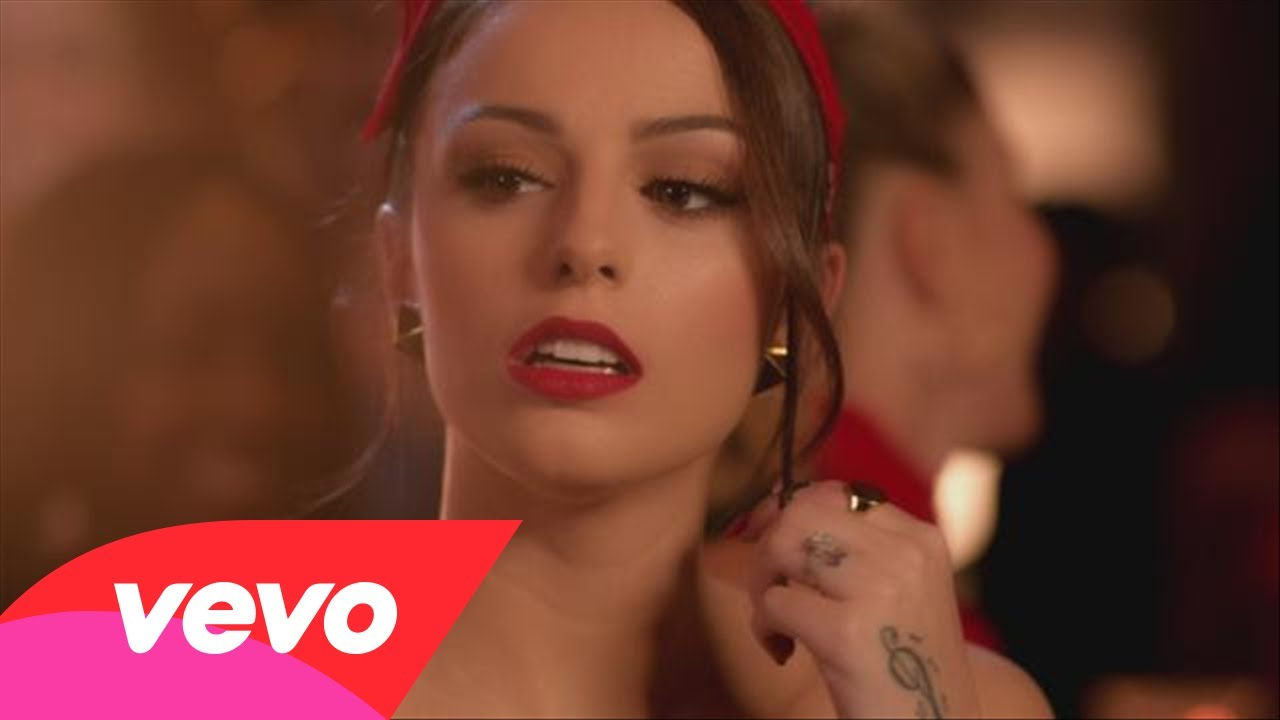 Cher Lloyd - I Wish ft. T.I. - YouTube