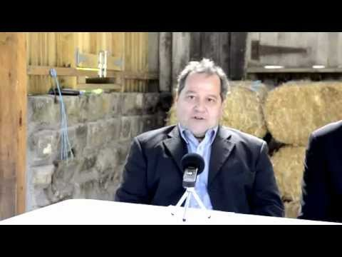 GMO小麦への懸念(酵素が阻害され子供が5歳まで生きられない?) - YouTube