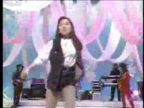貴島サリオ 白とピンクと青い空 1993 - YouTube