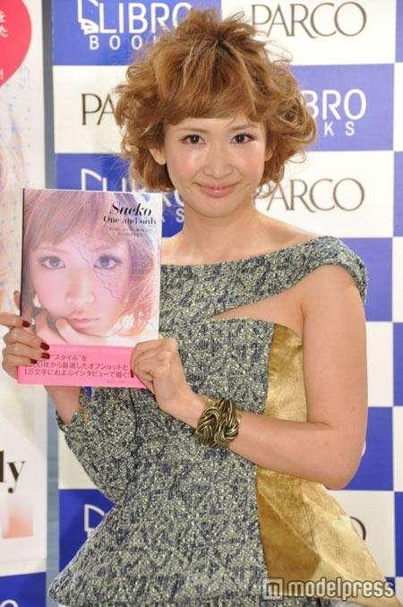 """""""紗栄子流""""簡単ヘアーアレンジ。あなたも10分で紗栄子みたいになれる?"""